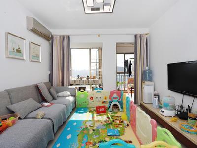 新香洲御景国际旁、五洲康城精装3房、诚心出售-珠海五洲康城二手房