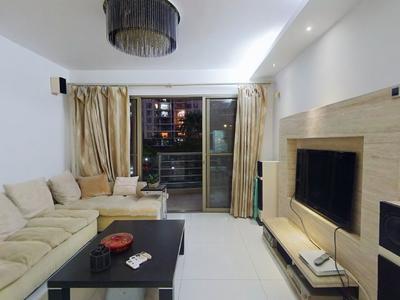 品质社区,通透户型,家私电齐全,拎包入住-深圳蔚蓝海岸三期租房