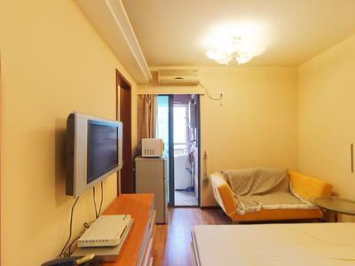 御景华城花园北普装1室0厅27.02m²-深圳御景华城花园二手房