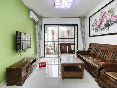 业主着急出售,1带家私电出售,价格还有空间-惠州星河丹堤二手房
