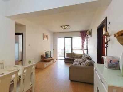 骏景华庭的大三房出售,看房一般方便的-深圳城色骏景华庭二手房