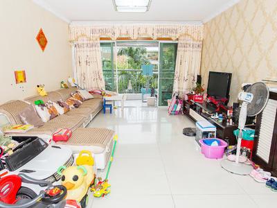 九州家园,精装4房,带大露台,买到就是赚到-深圳九州家园二手房