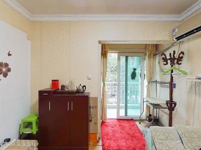 苹果园一房一厅,业主诚心出售-深圳苹果园二手房
