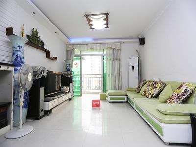 信义二期,实用3房,家私家电全齐,装修漂亮-深圳信义假日名城二期租房