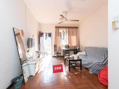 如意花园 2房1厅1卫 69.05㎡-广州如意花园二手房