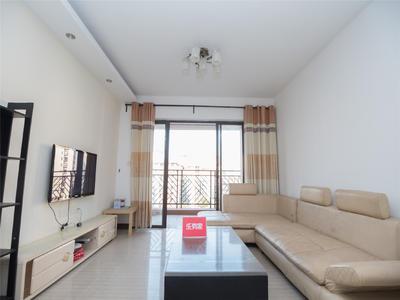 南沙龙光棕榈水岸精装3室急售-广州南沙龙光棕榈水岸二手房