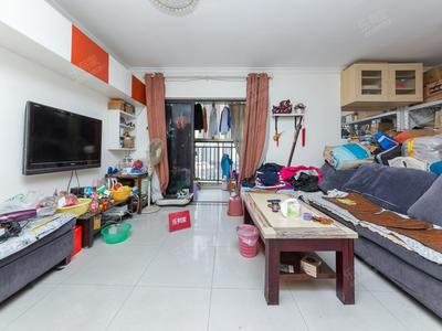 坂田地铁口精装大三房出售、满五年红本、看房方便-深圳旭景佳园二期二手房