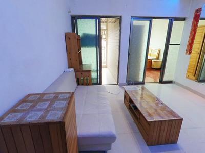 骏景华庭高楼层小户型出售,得房率高,看房方便-深圳城色骏景华庭二手房