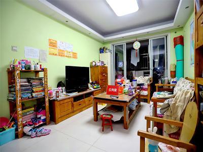 布吉中加名园精装2房,业主诚心出售-深圳中加名园二手房