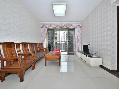 东海国际花园居家两房出租-佛山东海国际花园租房