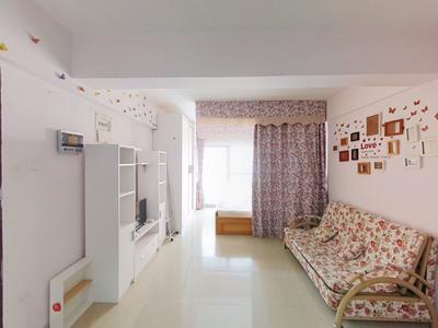 富通城新出1房,看花园,非常安静-深圳富通城三期二手房