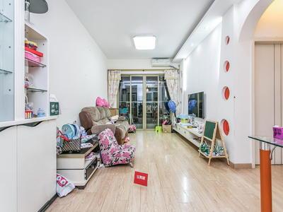.荔山公馆大两房,诚心出售-深圳信义假日名城七期二手房