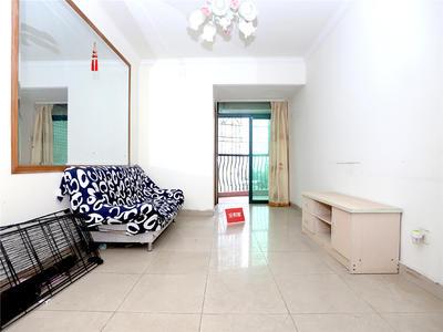 布吉地铁口物业,精装两房诚心出租,租到就是挣到-深圳荣超花园租房