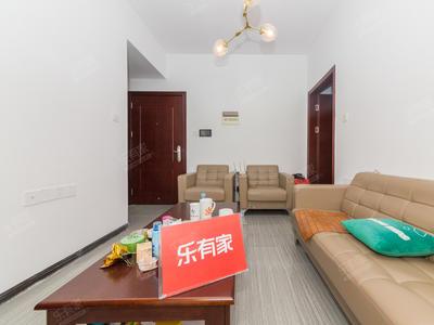 石岐区紧凑精装两房出售-中山蓝钻寓见二手房