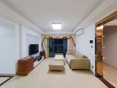 丹郡花园 南 精装 3室 2厅 104.33m² -深圳丹郡花园租房