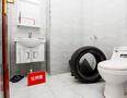 万科东荟城厕所-1