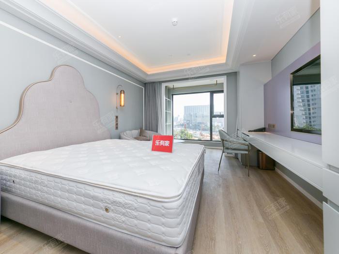 世杰美居国际公寓居室-1