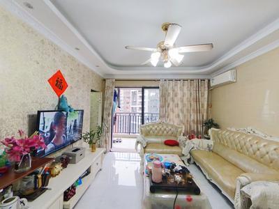 复式大四房,业主诚心出售-深圳君成熙和园二手房