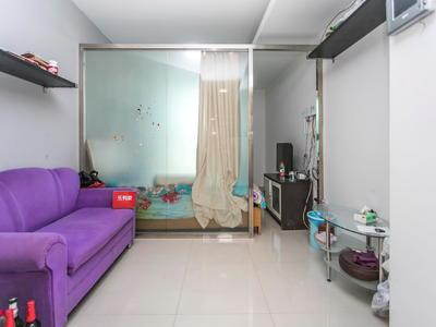 红桂皇冠温馨一房,业主精心设计,住宅通燃气,买来即可拎包住-深圳红桂皇冠二手房