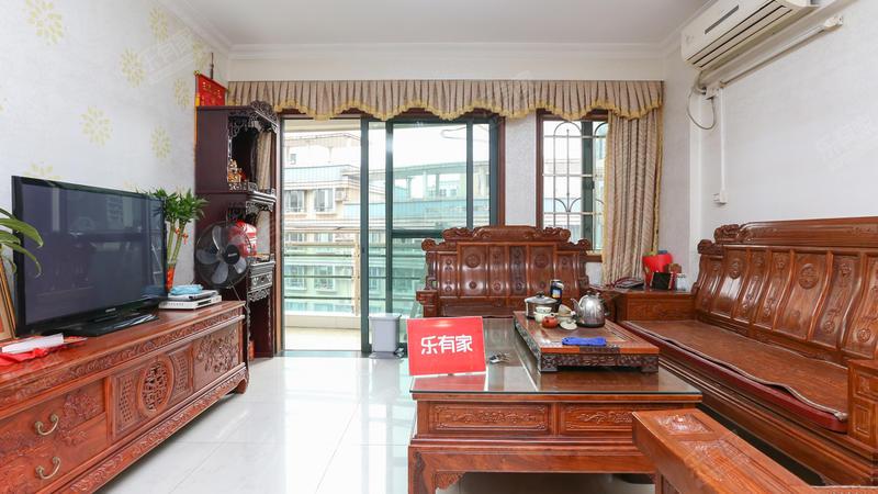 云天翠庭客厅-1