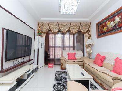 龙光棕榈水岸精装三房出售-广州南沙龙光棕榈水岸二手房