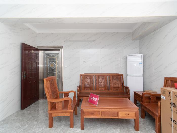 阜丰豪庭客厅-1