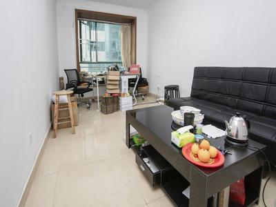 干净美观,大方整洁,荔园本部目前诚心签字总价低-深圳都会100二手房