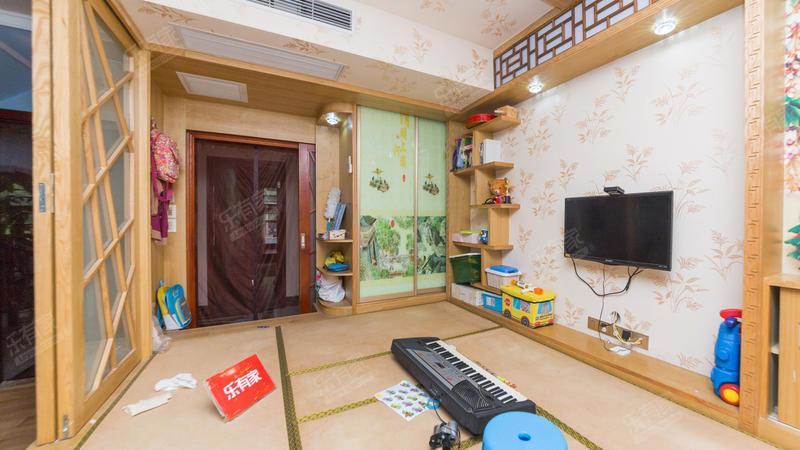 中惠沁林山庄,超大美式别墅
