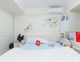 竹盛花园三期居室-1