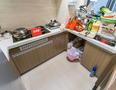 碧桂园十里银滩厨房-1