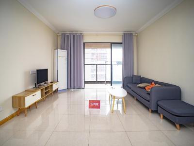 保利中央公园一期现楼,精装3+1空间多变户型,价格优惠-江门保利中央公园一期·中景二手房