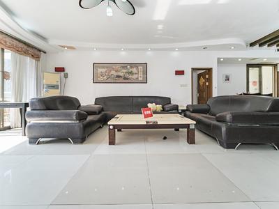 蔚蓝海岸三期6房,业主诚心出售。-深圳蔚蓝海岸三期二手房