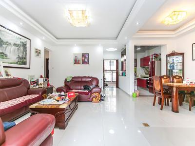 小洋房,精装修,业主诚心出售-深圳慢城三期二手房
