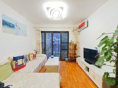 中海南区精装三房业主诚心出售-深圳中海西岸华府二手房