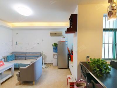 花园社区,精装两房,性价比高,生活出行方便-深圳名骏豪庭二手房