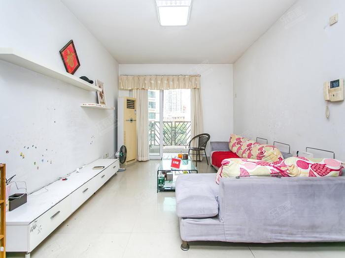 理想家园客厅-1