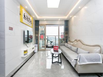 天汇时代花园一期精装三房,业主诚心出售-深圳天汇时代花园二手房
