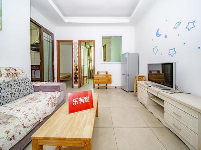 正规两房,家私家电齐全,拎包入住-深圳翠景居租房