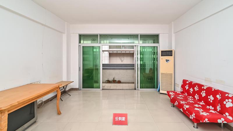 恒信花园B区客厅-1