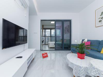 泛海城市广场精装海景公寓,安静宜居看海景视野很好-深圳泛海城市广场二手房