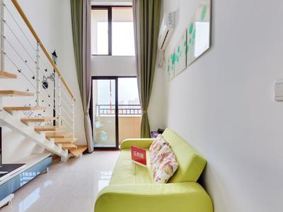 同创新作居精装3室-深圳同创新作居租房