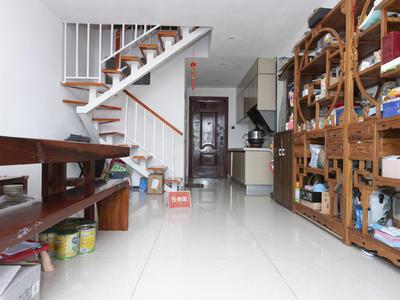 旭飞花园,层高5.8米复式,标准4房,楼下新建荔园东校区-深圳旭飞花园二手房