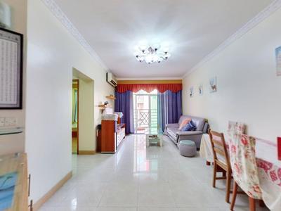 丽景花园精装三房,温馨舒适,业主诚心出售-东莞丽景花园二手房
