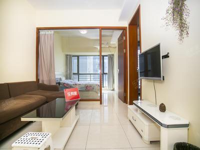 南山全新两房出租,家私全齐拎包入住-深圳南园枫叶公寓租房