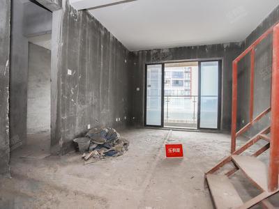 6米层高,复式4房,红本在手业主诚心出售-深圳芷峪澜湾花园二手房