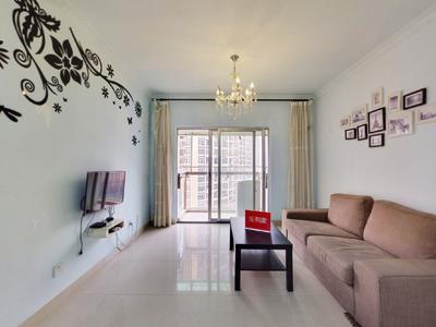 碧海富通城两房出租,碧海双地铁-深圳富通城三期租房