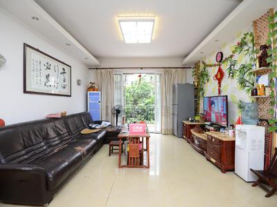 明翠新村绿化超好适合居住的优质小区-江门明翠新村二手房