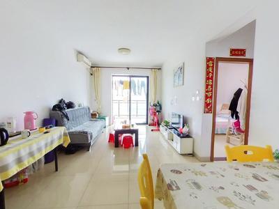 城市阳光精装2房满五税少诚心出售,小区自带幼儿园。-深圳城市阳光二手房