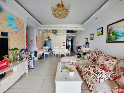 金地梅13栋中间位置,满五年红本3房,大阳台视野好-深圳金地梅陇镇二期二手房