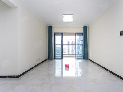 丹郡精装4房,业主诚心出售,户型方正采光好,看房方便-深圳丹郡花园二手房